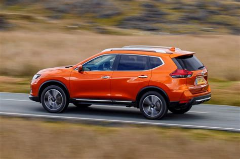 Nissan X Trail Picture by New Nissan X Trail 2017 Review Pictures Auto Express