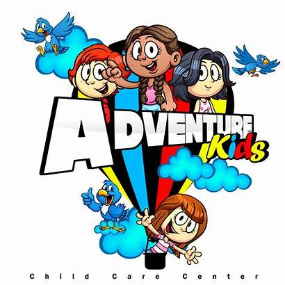 Adventure Clipart Child Sign Care Weekend Closing