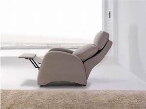 Petit Fauteuil Pas Cher : petit fauteuil relax maison design ~ Preciouscoupons.com Idées de Décoration