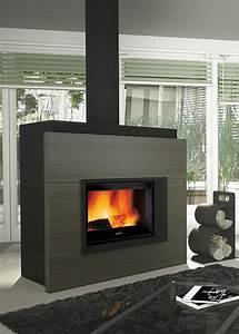 Insert A Bois Vissable : inserts pour cheminees tous les fournisseurs insert ~ Melissatoandfro.com Idées de Décoration