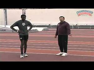 Exceptional Take Off Drills to Increase Your High Jump ...