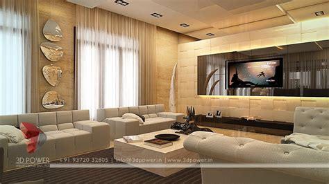 modern living room interior interior design  rendering