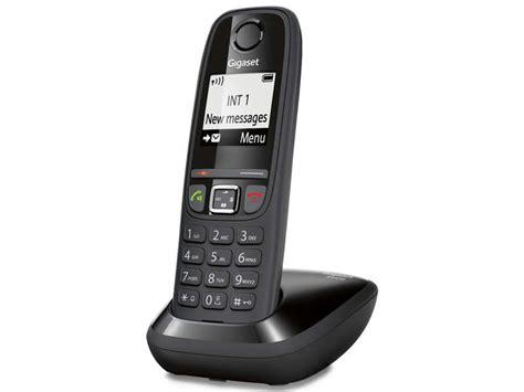telephone fixe conforama t 233 l 233 phone fixe sans fil gigaset as470 non rep noir vente de t 233 l 233 phone r 233 sidentiel conforama