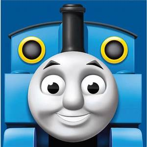 thomas the tank engine friends box canvas other pics With thomas the tank engine face template