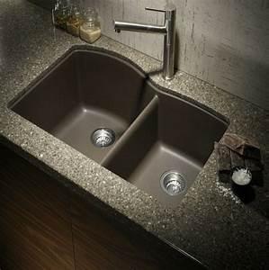 Waschbecken Für Küche : die hochqualitative wahl f r ihre k che sp lbecken aus granit ~ Yasmunasinghe.com Haus und Dekorationen