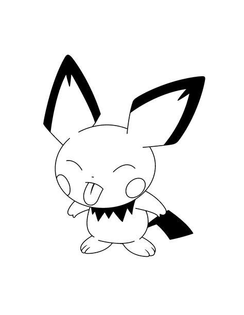 Pokemon coloring pages Pokemon coloring pages