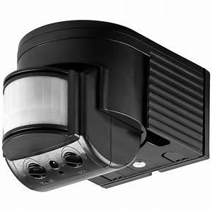 Licht Bewegungsmelder Aussen : infrarot bewegungsmelder led geeignet aufputz aussen und innenraum ip44 96001 www ~ Eleganceandgraceweddings.com Haus und Dekorationen