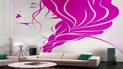 D&r Home Decor : Creative Interior Painting Ideas