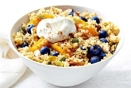 Healthy and delicious, they will never disappoint. List of Top 10 Healthy High Carb Low Fat Foods
