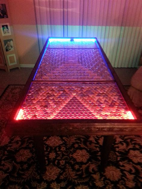 homemade beer pong table transformers beer pong table diy