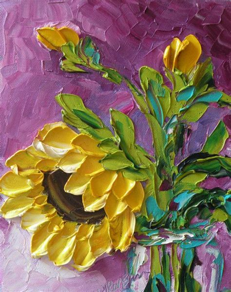 Learn All About Impasto Paintings Bored Art