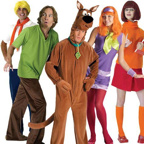 Scooby Doo Romper Costume licensed scooby doo fancy dress costume