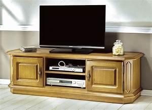 Tv Möbel Landhausstil : tv longboard eiche rustikal m bel bader ~ Orissabook.com Haus und Dekorationen