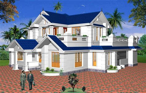 >Types House Plans : Architectural Design ApnaGhar