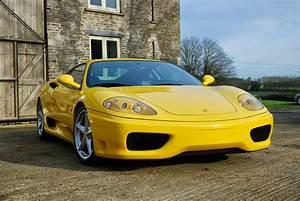 2001 Ferrari 360 Modena 50 Images New HD Car Wallpaper