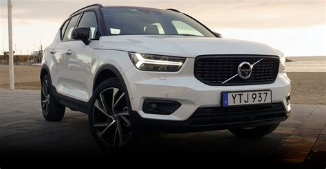 2018 Volvo Xc40 Review  Caradvice