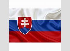 Slovakia flag Griffin Shop