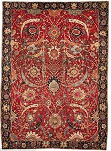 Persian Carpets Types by Brandon Oriental Rugs May 2013