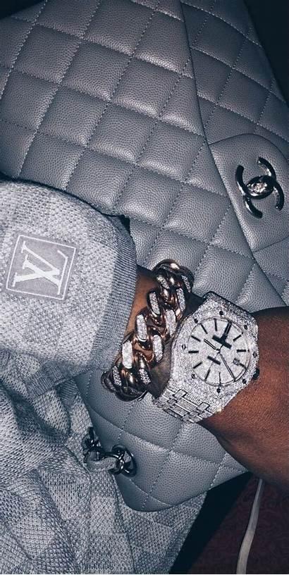 Boujee Aesthetic Lifestyle Vsco Luxury Bad