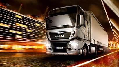 Tgx Trucks Range Heavy Duty Truck Bus