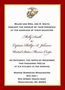 wedding military theme on pinterest military weddings With formal military wedding invitations