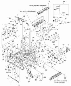 Parts Catalog  U0026gt  Hp  U0026gt  Laserjet M5035 Mfp  U0026gt  Page 23