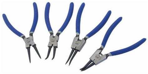 jet pc snap ring plier set  kms tools equipment