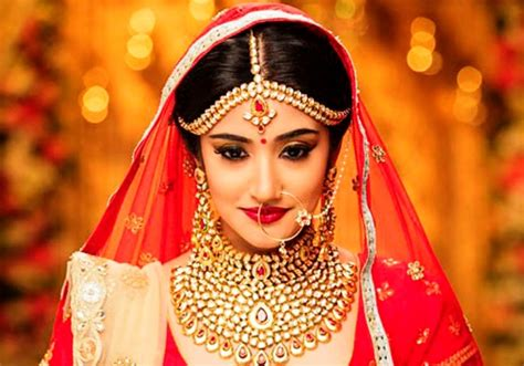 10 Bridal Makeup Tips That Every Indian Bride Must Not Forget
