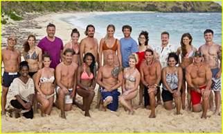 2017 New Survivor Cast Members
