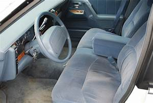 1996 Buick Century - Pictures