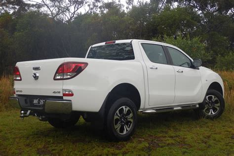 Mazda Ute 2020 by Mazda Bt 50 2018 Review Xtr Dual Cab 4x4 Carsguide
