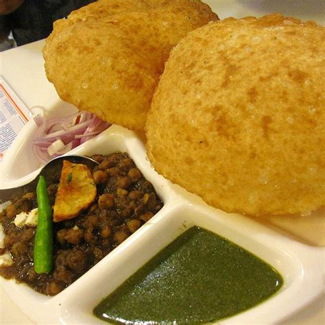 Chole bhature is the famous dish of northern india, especially punjab. Eat At These 10 Best Chole Bhature Eateries   LBB, Delhi