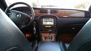 2005 Jaguar S-type - Interior Pictures
