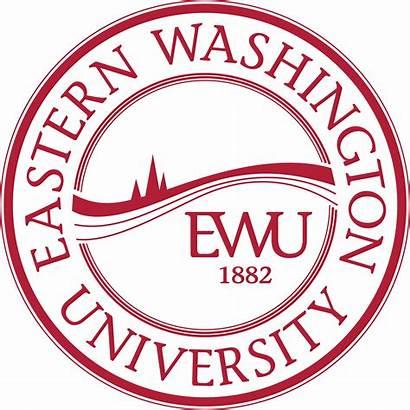 Washington Eastern University Ewu Eagle Student Logos