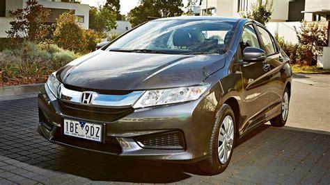 2015 Honda City Auto Review Carsguide