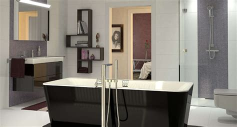stratifié salle de bain salles de bains
