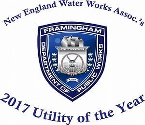 Water Department | City of Framingham, MA Official Website