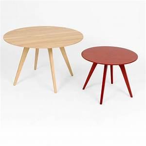 Table Basse Tendance : tendance le design scandinave version femina ~ Teatrodelosmanantiales.com Idées de Décoration