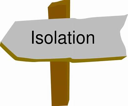 Isolation Clipart Confusion Clip Hierarchy Controls Intimacy