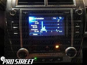 2001 Toyotum Solara Stereo Wiring