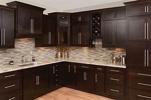 Espresso Shaker – AMF Cabinets