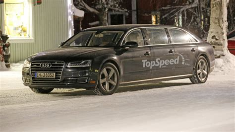 2017 Audi A8l Extended Picture 663691 Car Review Top