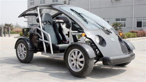 bbc autos ecocruise cruser sport   golf cart