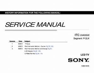 Sony Kw
