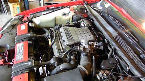 Chevy Lumina Motor Diagram by 13cx137 1993 Chevy Lumina Car 3 1 A T Fwd185745
