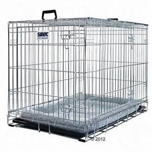 Grande Cage Pour Chien : dog residence cage de transport et d 39 int rieur pour ~ Dode.kayakingforconservation.com Idées de Décoration