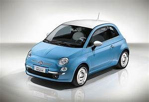 Fiat Prix : les prix de la fiat 500 vintage 39 57 l 39 argus ~ Gottalentnigeria.com Avis de Voitures