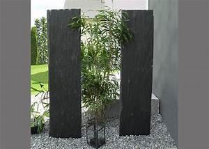 Terrassen Sichtschutz Modern : beispiele gartenzaun terrasse sichtschutz gartenplanung schwimmteich ~ Orissabook.com Haus und Dekorationen