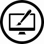 Icons Website Icon Custom Seo