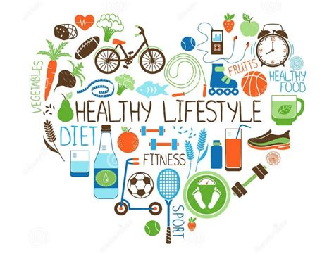 Well-being And Lifestyle